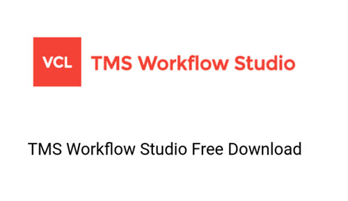 TMS Workflow Studio 2.12 Free Download