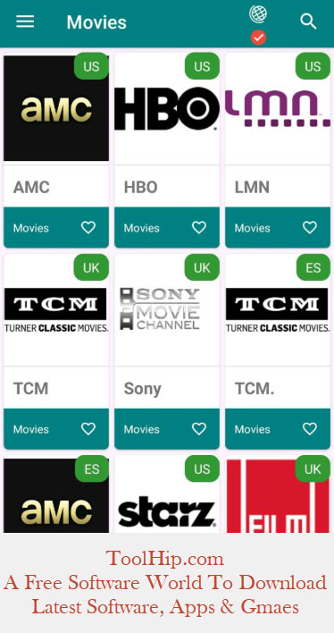 TVTap Pro 2.2 APK (Latest 2020) Free Download
