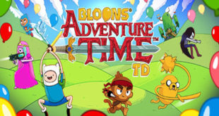 Bloons Adventure Time TD MOD APK 1.7.1 (Unlimited Money) Download