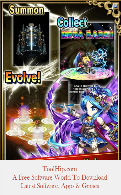 Brave Frontier MOD 2.11.0.0 APK Free Download