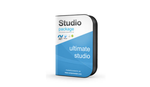 ComponentPro Ultimate Studio Suite 2019 v7.0 Free Download