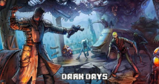 Dark Days MOD APK 1.2.6 Download