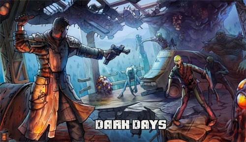 Dark Days MOD APK 1.2.6 Download