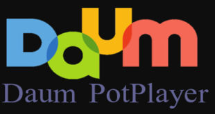 Daum PotPlayer 2020 Free Download