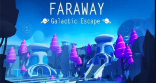 Faraway Galactic Escape APK 1.0.5804 MOD Free Download