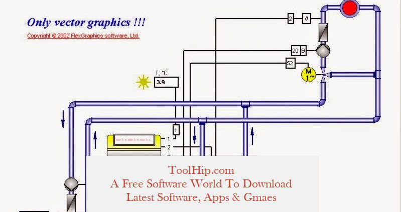 FlexGraphics 1.79 (2020 Latest) Free Download