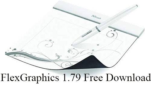 FlexGraphics 1.79 (2020 Latest) Free Download