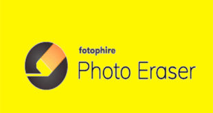 Fotophire Photo Eraser 7.4.6716 Free Download