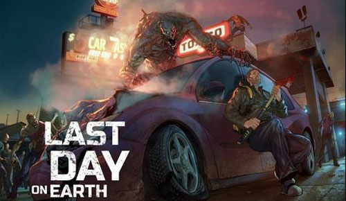 Last Day On Earth MOD APK 1.61.1 Free Download