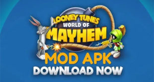 Looney Tunes World of Mayhem 17.1.1 APK Free Download