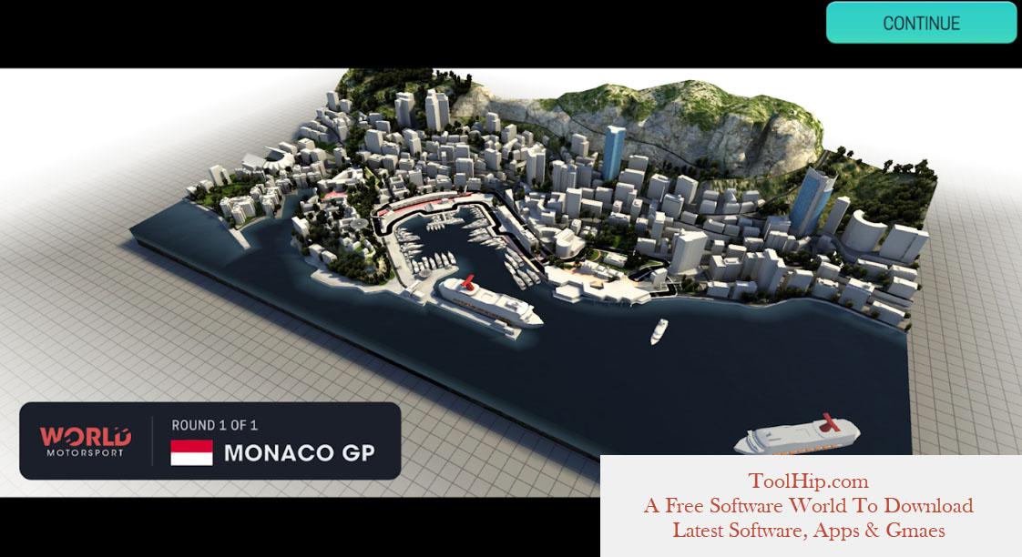 Motorsport Manager Mobile 3 MOD APK Free Download