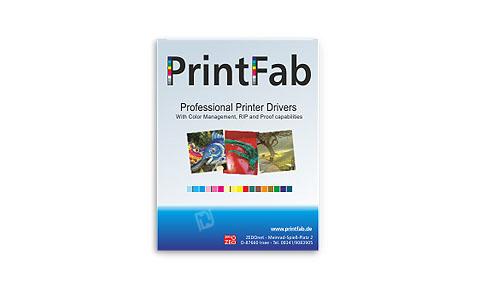 PrintFab Pro XL 1.11 (2020 Latest) Free Download