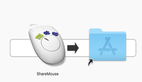 ShareMouse 2020 5.0.27 Free Download