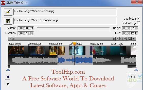 SolveigMM Video Editing SDK 4.2.1810.08 Free Download