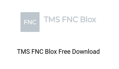 TMS FNC Blox v1.0.2.5 (2020 Latest) Free Download