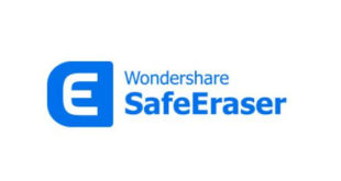 Wondershare SafeEraser Crack 2020 Free Download