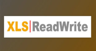 XLSReadWriteII v6.00.47 Free Download