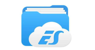 ES File Explorer 4.2.2.2 APK Free Download