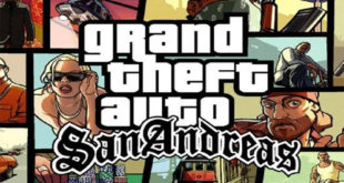 GTA San Andreas v2.00 APK MOD Free Download
