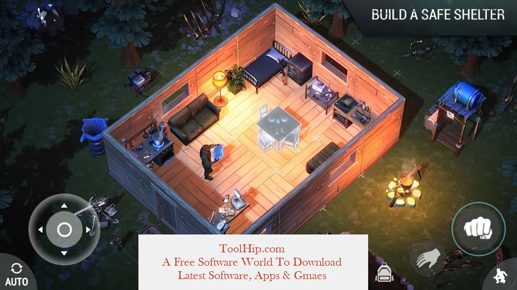 Last Day on Earth: Survival 1.16.3 APK Free Download