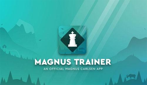 Magnus Trainer A1.7.101 APK Free Download