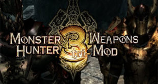 Monster Hunter Mods (2020) Latest Free Download