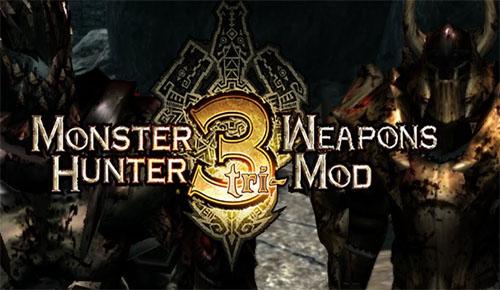 Monster Hunter Mods (2020) Latest Free Download