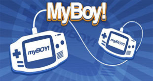 My Boy Pro APK - GBA Emulator v1.8.0 Free Download