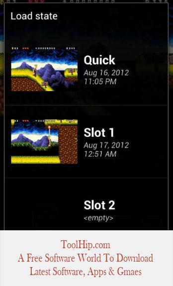 My Boy Pro APK - GBA Emulator v1.8.0 Free Download