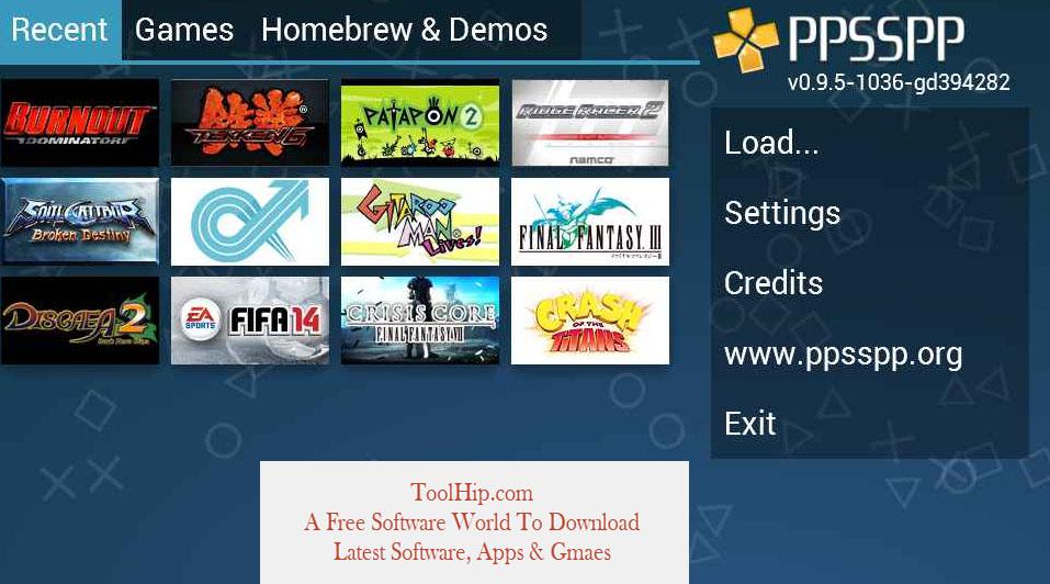 PPSSPP Gold APK 1.9.4 – PSP Emulator Free Download
