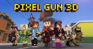 Pixel Gun 3D: FPS Shooter 17.4.1 APK for Android – Download