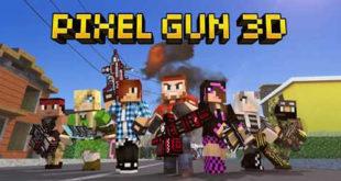 Pixel Gun 3D: FPS Shooter 17.4.1 APK for Android – Download