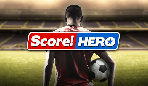 Score Hero 2.40 APK Free Download