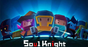 Soul Knight 2.5.5 APK Free Download