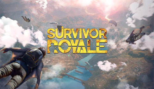 Survivor Royale 1.139 APK Free Download   Android