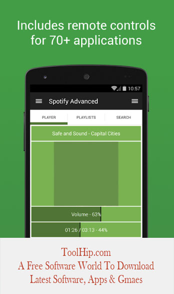 Unified Remote (Android/Windows) Free Download