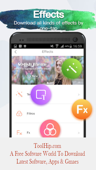 VivaVideo Pro Video Editor 6.0.4 APK+ MOD Download