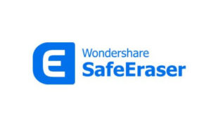 Wondershare SafeEraser 4.9.9 Free Download