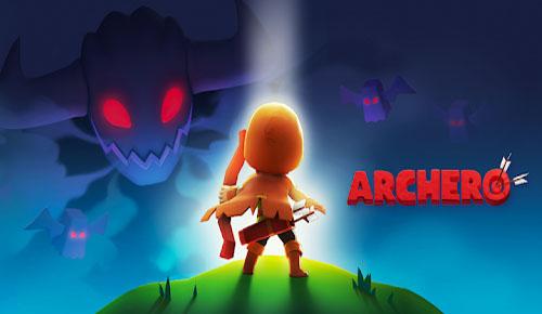 Archero MOD APK 1.4.4 (Unlimited Money) Free Download