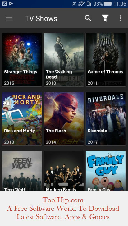 FreeFlix HQ APK 4.3.0 for Android APK Free - Download