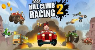 Hill Climb Racing 1.45.6 APK MOD Free Download