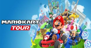 Mario Kart Tour APK 2.0.1 + OBB Free Download - Android