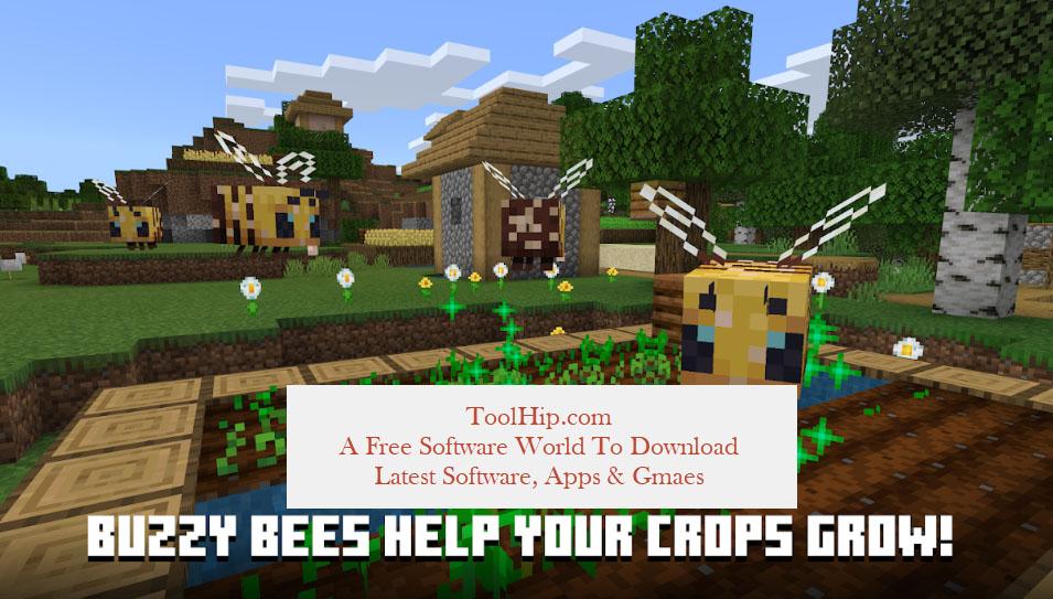 Minecraft APK + MOD 1.16.0.55 Free Download