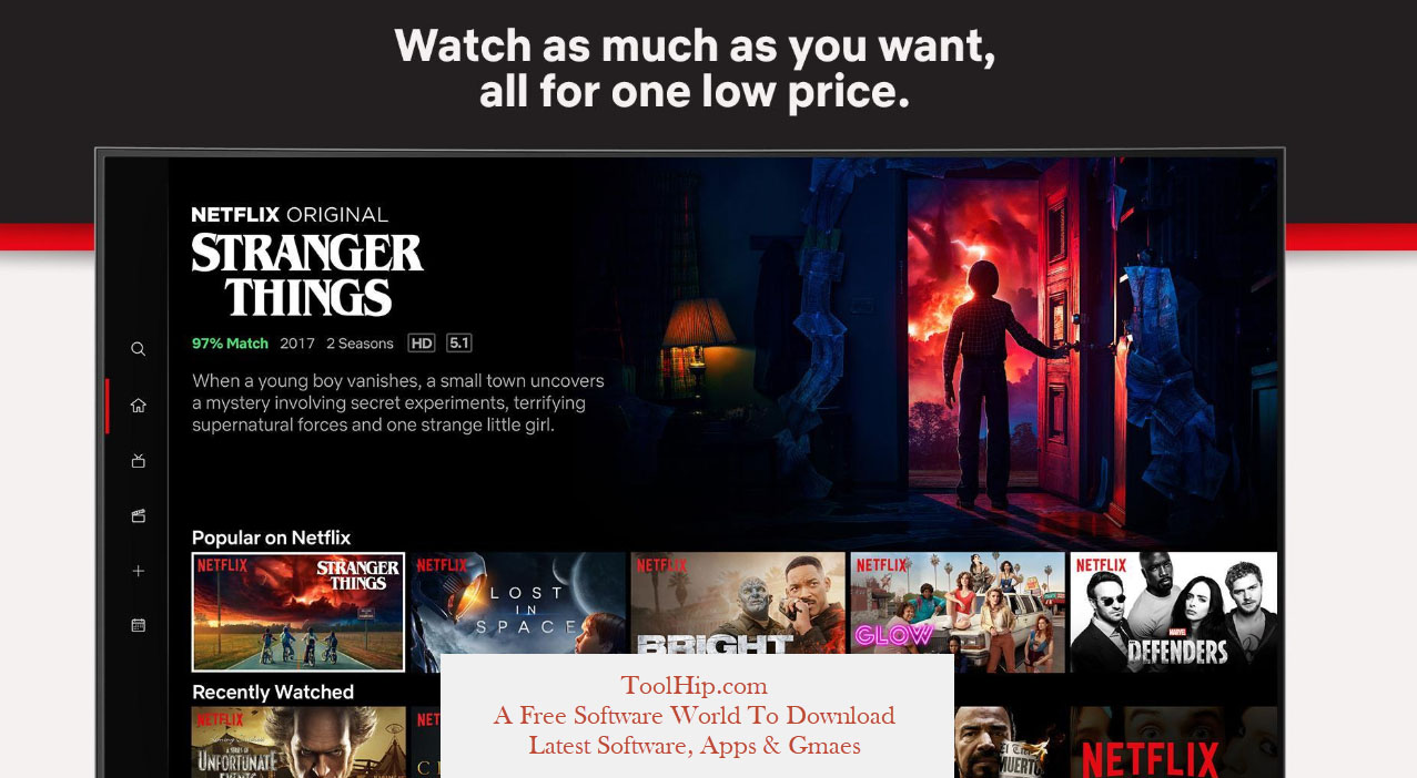 Netflix APK 7.53.2 build 29 34819 for Android - Download
