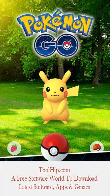 Pokémon GO APK 0.173.0 Free Download