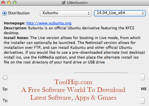 Rufus for Mac Free Download