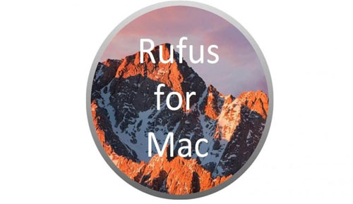 Rufus for Mac 3.9 Free Download | macOS