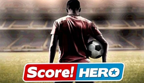 Score Hero APK 2.46 Free Download - Android