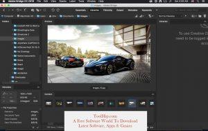 Adobe Bridge CC Free