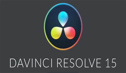 DaVinci Resolve 15 Free Download